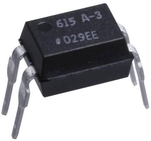 Isocom Components Optokoppler Phototransistor SFH615A-3X DIP-4 Transistor DC