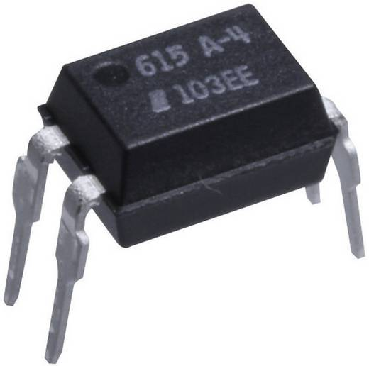 Isocom Components Optokoppler Phototransistor SFH615A-4X DIP-4 Transistor DC