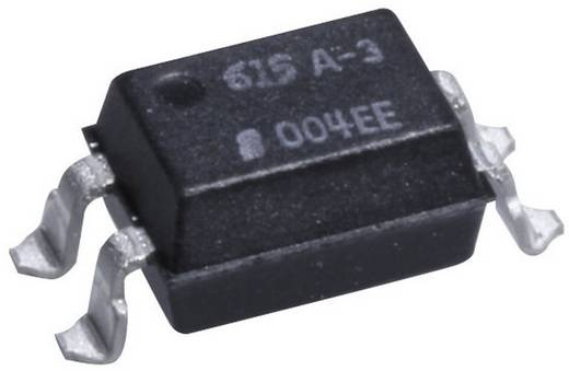 Optokoppler Phototransistor Isocom Components SFH615A-3XSMT/R SMD-4 Transistor DC