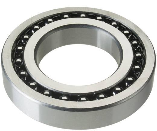 Pendelkugellager FAG 2207-K-TVH-C3 Bohrungs-Ø 35 mm Außen-Durchmesser 72 mm Drehzahl (max.) 9500 U/min