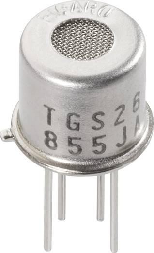 Gas-Sensor TGS-2610 Figaro Passend für Gase: Alkohol, Methan, Propan, Isobutan (Ø x H) 9.2 mm x 7.8 mm