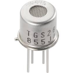 Image of Figaro Gas-Sensor TGS-2610 Passend für Gase: Alkohol, Methan, Propan, Isobutan (Ø x H) 9.2 mm x 7.8 mm