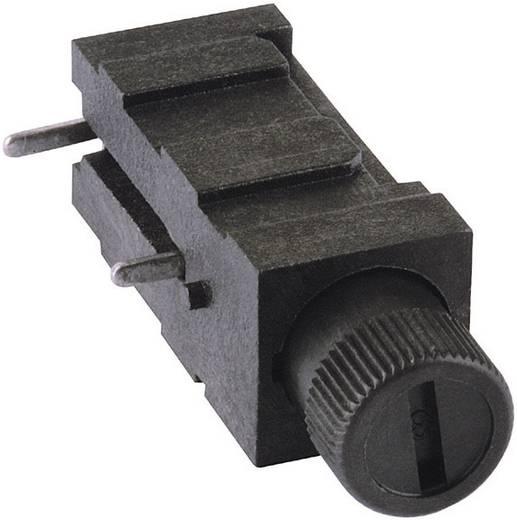 Sicherungshalter Passend für Feinsicherung 5 x 20 mm 6.3 A Mentor 1821.1031 1 St.