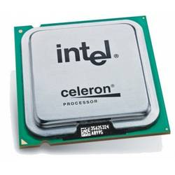 Image of Intel® Celeron® G3900 2 x 2.8 GHz Dual Core Prozessor (CPU) Tray Sockel: Intel® 1151 51 W