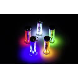 LED mini vreckové svietidlo (baterka) Nextorch GTAAAPro GTAAAPro-gr, 39 g, na batérie, zelená