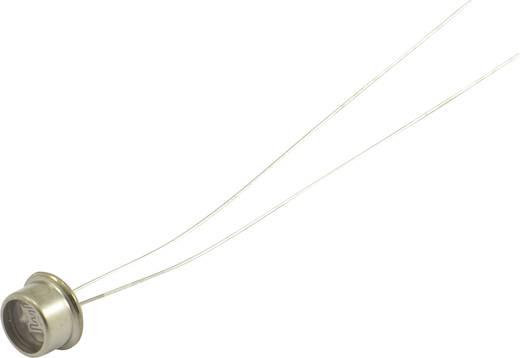 Lichtwiderstand A 1060 TO-18 THT 1 St. (Ø x H) 6.4 mm x 3.45 mm