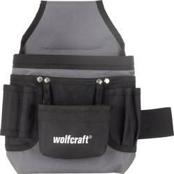 Púzdro na náradie, prázdne Wolfcraft 5584000, 1 ks