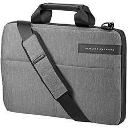 """Taška na notebook HP Tasche / HP 14.0 Signature Slim Topload L6V67AA#ABB S Max.veľkosť: 35,6 cm (14"""") , čierna, sivá"""