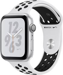 apple watch series 4 nike 44 mm aluminiumgeh use. Black Bedroom Furniture Sets. Home Design Ideas
