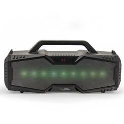 Bluetooth® reproduktor Caliber Audio Technology HPG529BTL AUX, FM rádio, hlasitý odposlech, SD paměť. karta, USB, černá