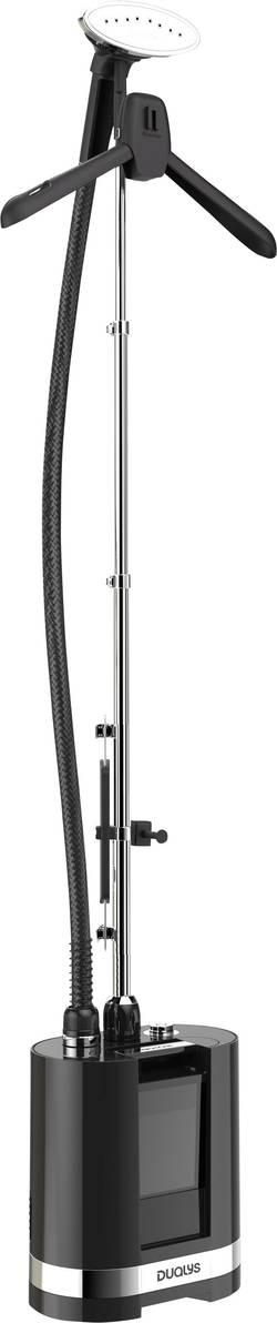 Image of Dampfglätter SteamOne Dualys Plus 16419 2300 W Schwarz