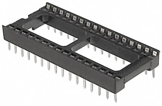 IC-Fassung Rastermaß: 15.24 mm Polzahl: 28 ASSMANN WSW A 28-LC-TT 1 St.