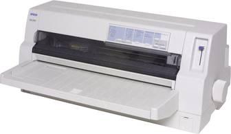 Epson DLQ-3500 für Endlospapier geeignet