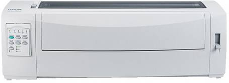 Nadeldrucker mit 24-Nadel-Druckkopf
