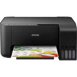 Atramentová multifunkčná tlačiareň Epson EcoTank ET-2710, A4, Wi-Fi, systém atramentového zásobníka