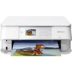 Farebná atramentová multifunkčná tlačiareň Epson Expression Premium XP-6105, A4, Wi-Fi, duplexná