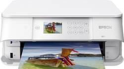 Inkoustová multifunkční tiskárna Epson Expression Premium XP-6105, A4, Wi-Fi, duplexní