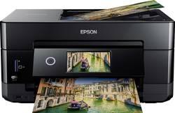 Inkoustová multifunkční tiskárna Epson Expression Premium XP-7100, A4, LAN, Wi-Fi, duplexní, ADF