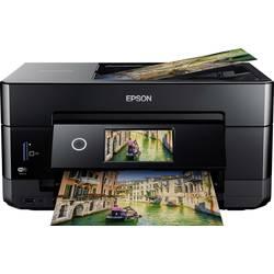 Inkoustová multifunkční tiskárna Epson Expression Premium XP-7100, A4, LAN, Wi-Fi, duplexní, AD