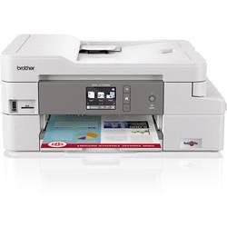 Image of Brother DCP-J1100DW Tintenstrahl-Multifunktionsdrucker A4 Drucker, Scanner, Kopierer WLAN, Duplex, ADF
