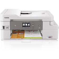 Atramentová multifunkčná tlačiareň Brother MFC-J1300DW, A4, LAN, Wi-Fi, NFC, duplexná, ADF
