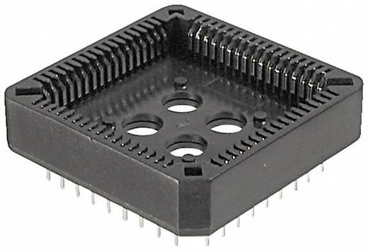 PLCC-Fassung Rastermaß: 12.7 mm Polzahl: 44 ASSMANN WSW A-CCS 044-Z-T 1 St.