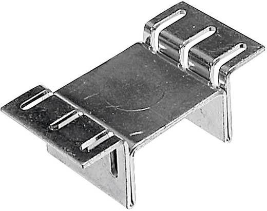 SMD-Kühlkörper 23 K/W (L x B x H) 12.7 x 26.2 x 9.9 mm D-PAK, TO-252 ASSMANN WSW V-1100-SMD/A