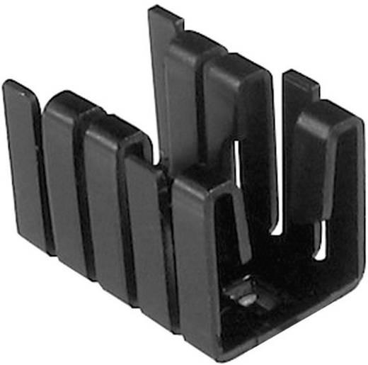 Kühlkörper 21 K/W (L x B x H) 19 x 12.8 x 12.7 mm TO-220 ASSMANN WSW V8508A