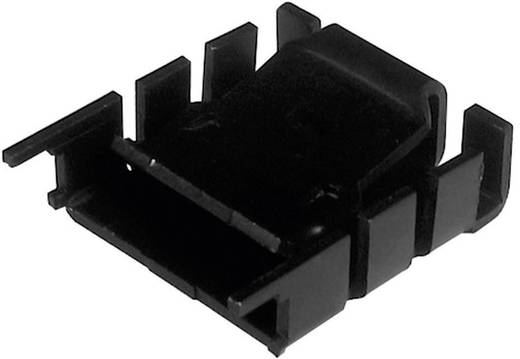 Kühlkörper 18 K/W (L x B x H) 25.4 x 25 x 8.5 mm TO-220 ASSMANN WSW V8510SN