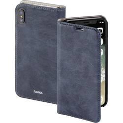 Hama Guard Case, vhodný pre: Apple iPhone XS, modrá