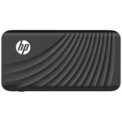 Externí SSD disk HP Portable P800 , 1 TB, Thunderbolt 3, černá