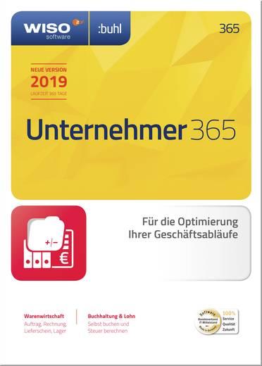 Wiso Unternehmer 365 2019 Vollversion 1 Lizenz Windows Finanz