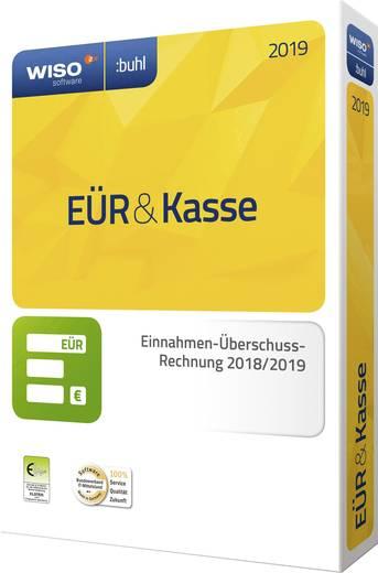 Wiso Eür Kasse 2019 Vollversion 1 Lizenz Windows Finanz Software