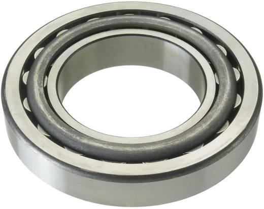 Kegelrollenlager FAG 30207-A Bohrungs-Ø 35 mm Außen-Durchmesser 72 mm Drehzahl (max.) 9800 U/min