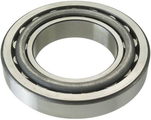 Kegelrollenlager FAG 32306-A Bohrungs-Ø 30 mm Außen-Durchmesser 72 mm Drehzahl (max.) 10500 U/min