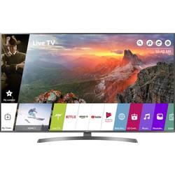 "LED TV 139 cm 55 "" LG Electronics 55UK6750 en.třída A+ (A++ - E) DVB-C, DVB-S, UHD, Smart TV, WLAN,"