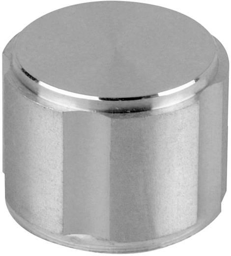 Drehknopf Aluminium Mentor 5572.6000 1 St.