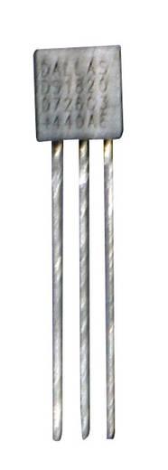 Temperatursensor B+B Thermo-Technik CON-DS1820-BT -55 bis +125 °C TO-92 radial bedrahtet