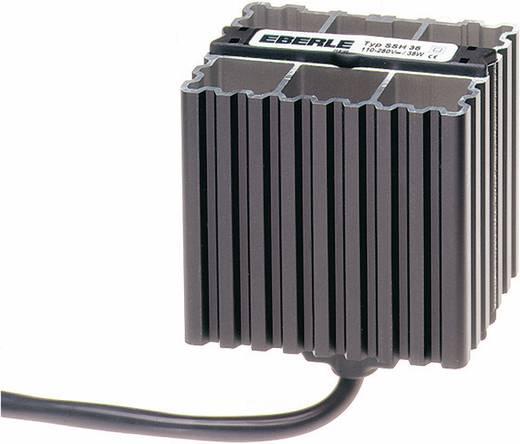 Schaltschrankheizung SSH 35 Eberle 110, 110 - 250, 250 V/DC, V/AC 23 W (L x B x H) 70 x 50 x 65 mm