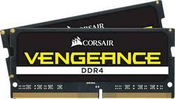 Image of Laptop-Arbeitsspeicher Kit Corsair Vengeance® CMSX16GX4M2A2400C16 16 GB 2 x 8 GB DDR4-RAM 2400 MHz CL16