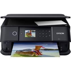 Atramentová multifunkčná tlačiareň Epson Expression Premium XP-6100, A4, USB, Wi-Fi, duplexná