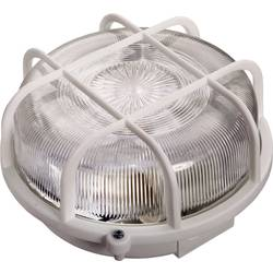Image of as - Schwabe Feuchtraumleuchte LED E27 100 W Weiß