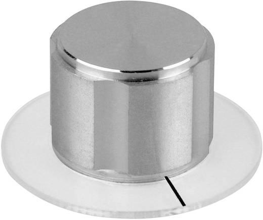 Drehknopf Aluminium Mentor 5572.6110 1 St.