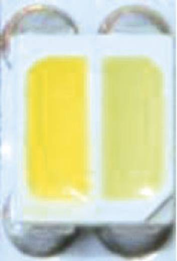 LED-Streifen mit offenem Kabelende 12 V 500 cm Weiß Barthelme Y51516225 184208