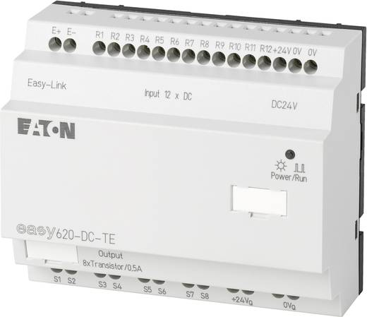 SPS-Steuerungsmodul Eaton easy 620-DC-TE 212313 24 V/DC