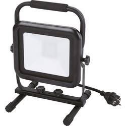 Stavebný reflektor Megatron ispot® Mini MT69038, 50 W, čierna, sivá