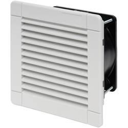 EMC ventilátor s filtrem do rozvaděče Finder (š x v x h) 150 x 150 x 76.5 mm