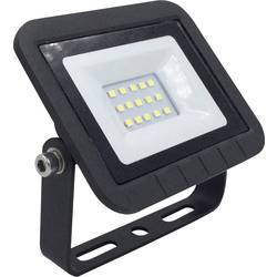 LED vonkajšie osvetlenie Megatron ispot® Mini MT69060, 10 W, N/A, čierna