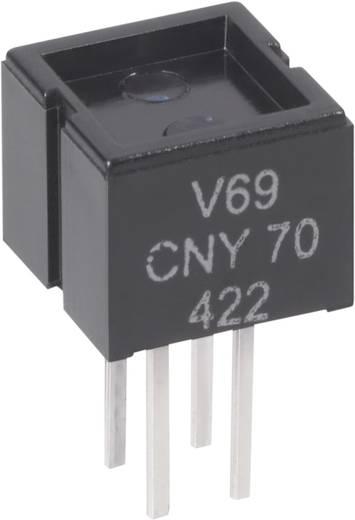 Optoelektronischer Reflexkoppler CNY 70 Vishay 1 St.