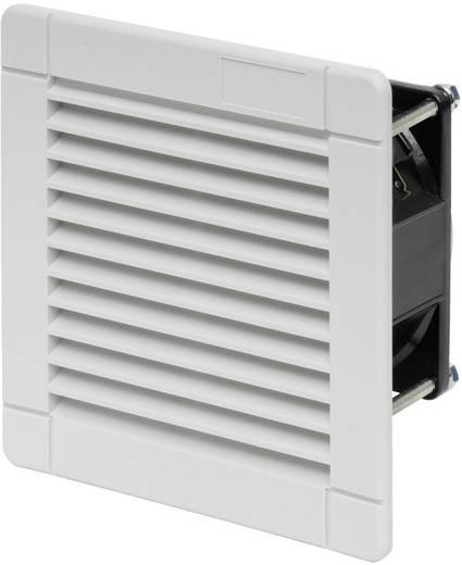 Schaltschrank-Lüfter, EMV 7F.70.9.024.1020 Finder 24 V/DC 4 W (B x H x T) 114 x 114 x 45 mm